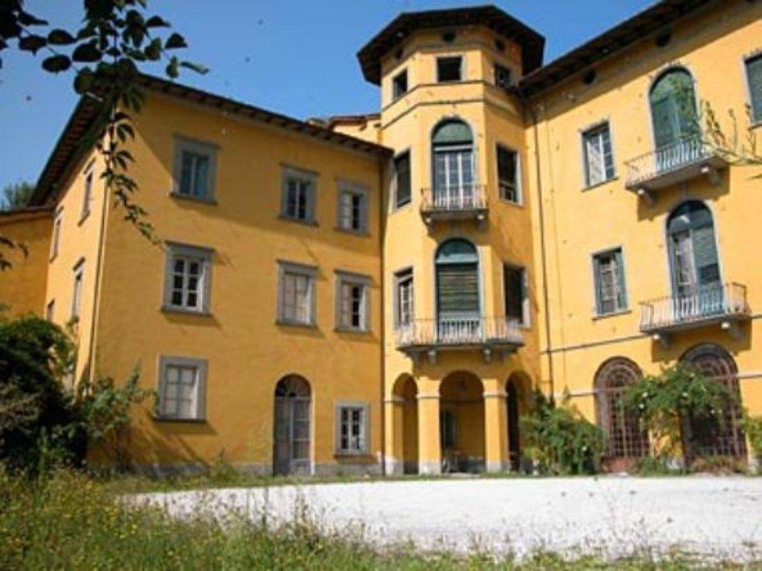 Villa ada in bagni di lucca visit tuscany - Bagno di lucca ...
