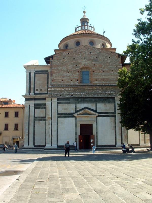 Le migliori attrazioni della toscana visit tuscany for Piazza duomo prato