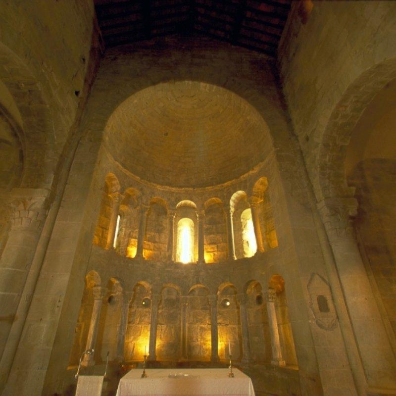 Parish Church In Gropina Visit Tuscany