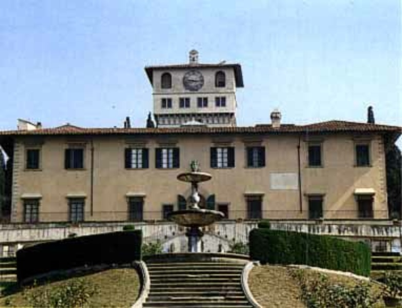 Tuscany maps and guides deals the unesco world heritage properties of tuscany gumiabroncs Gallery