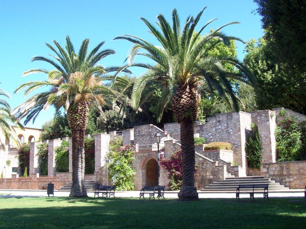 Il Giardino Scotto Visit Tuscany