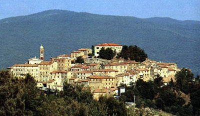 Civitella Paganico
