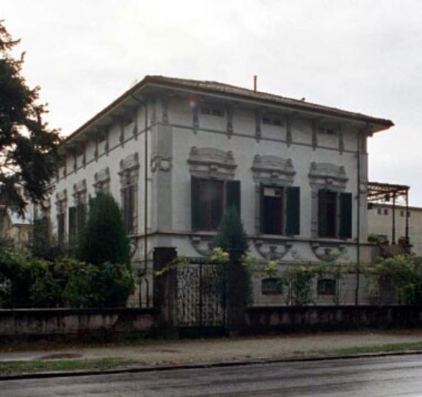 Villa Marraccini
