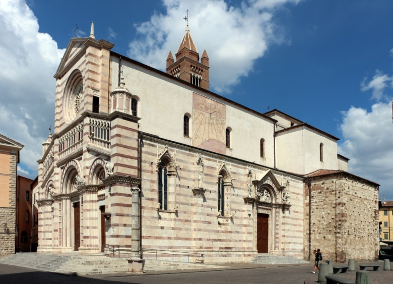 Grosseto Cathedral