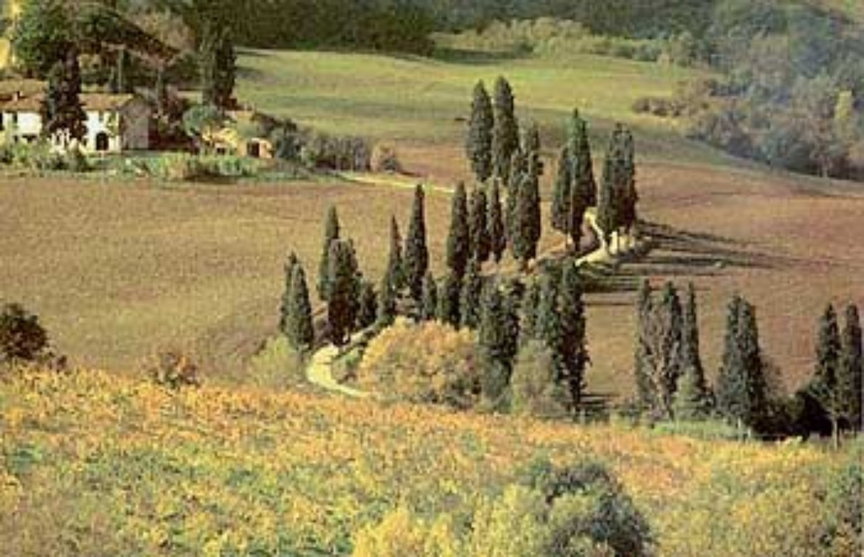 Oratory of santa caterina delle ruote in rimezzano visit - B b bagno a ripoli ...