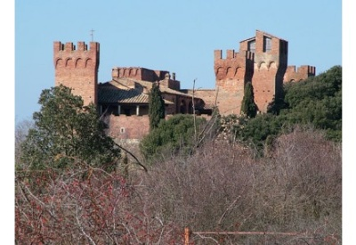 Castello di Gallico