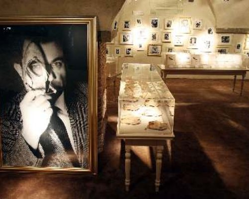 5ceebbef9a207 The Salvatore Ferragamo Museum, Florence | Visit Tuscany
