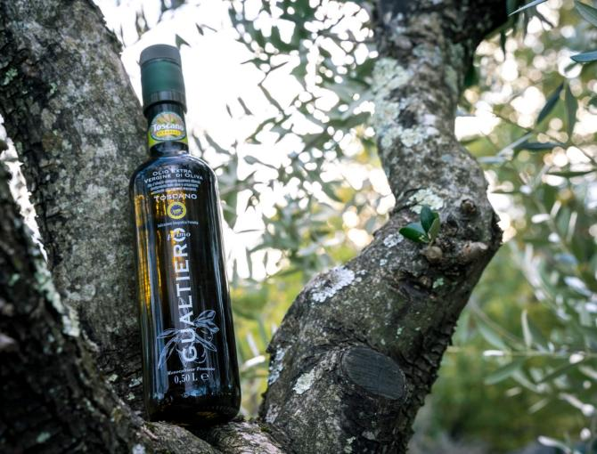 Extra Virgin Olive Oil Toscano IGP
