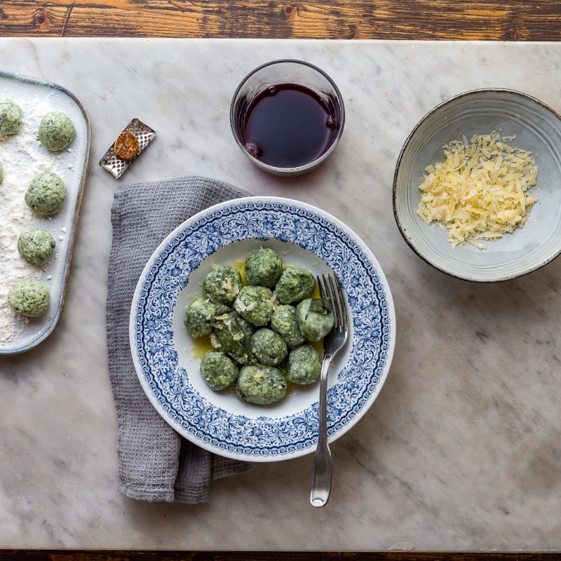 Gnudi Ricetta In English.Gnudi Recipe Visit Tuscany