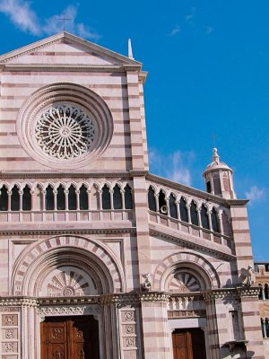 Arezzo for Idea casa arezzo