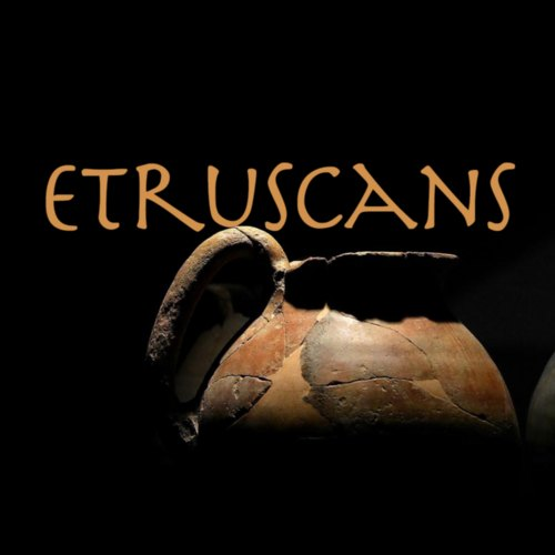 Cover Etruscans