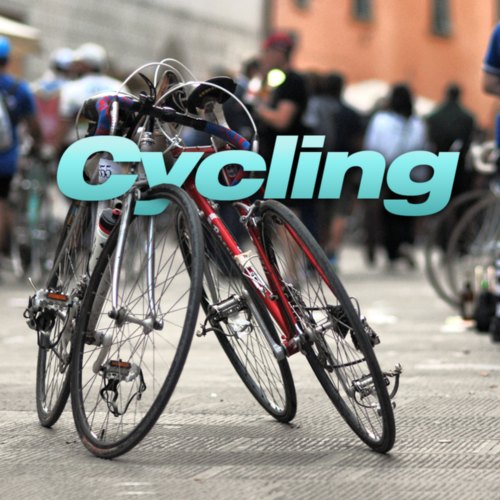 Cover Cycling
