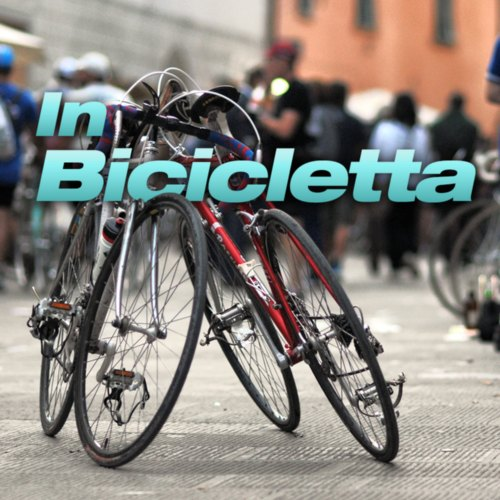 Cover In bicicletta