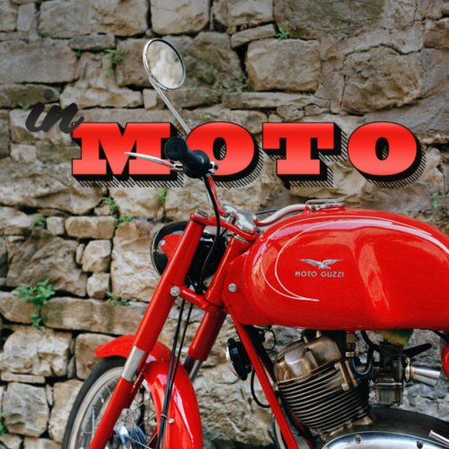 Cover In moto