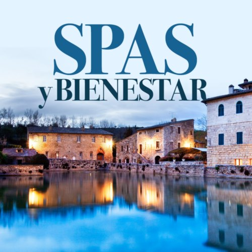 Cover Spas y Bienestar