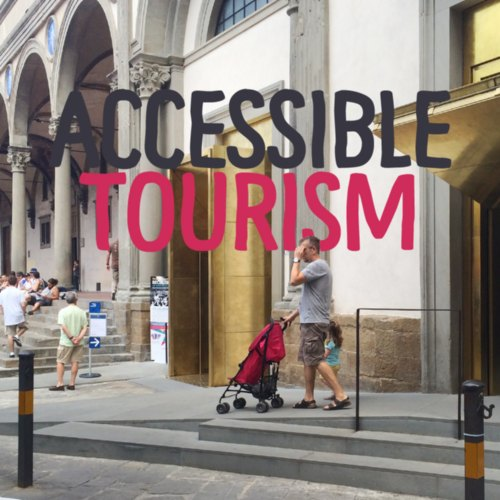 Cover Accessible Tourism
