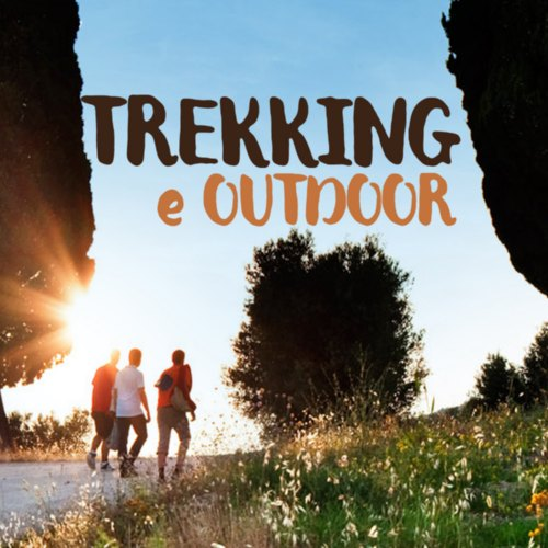 Cover Trekking e Outdoor
