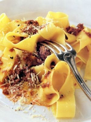 pappardelle aretina