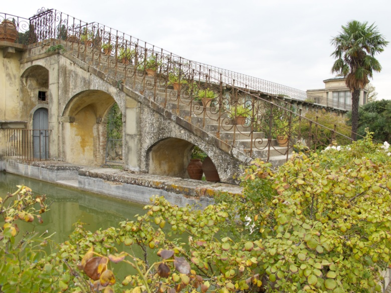 Romantic things to see in florence visit tuscany for Villa la petraia