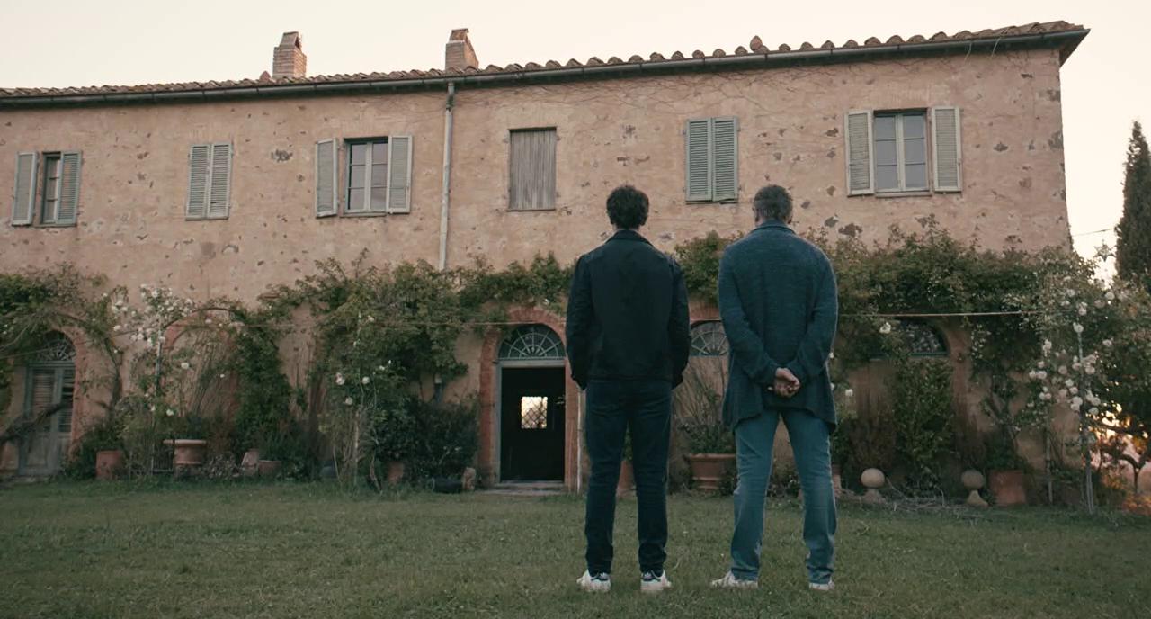 Made in Italy: the Liam Neeson film shot in Monticchiello ...