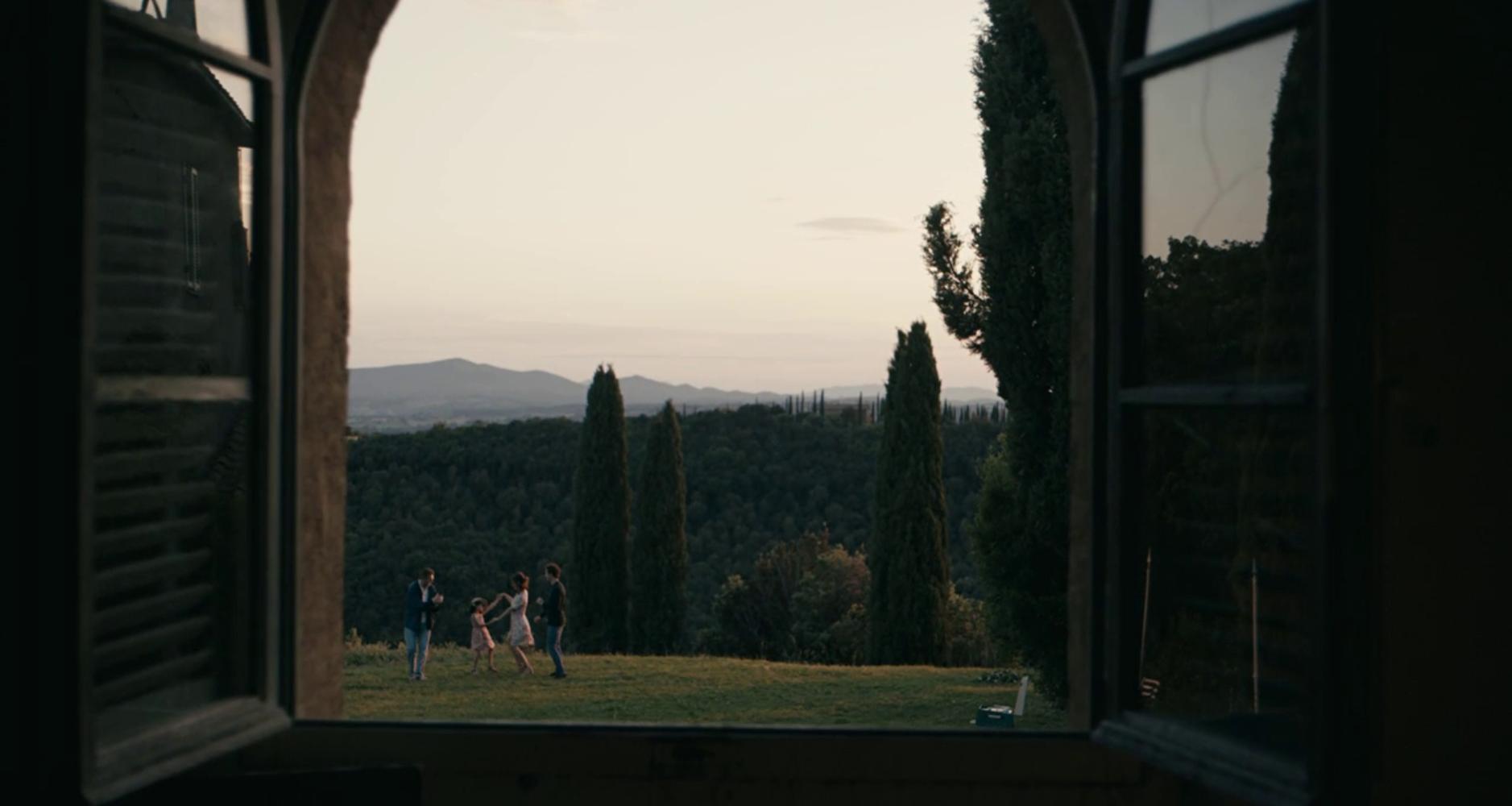 Made in Italy: il film con Liam Neeson ambientato a ...