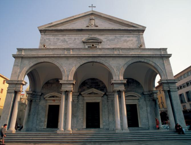 Livorno Cathedral