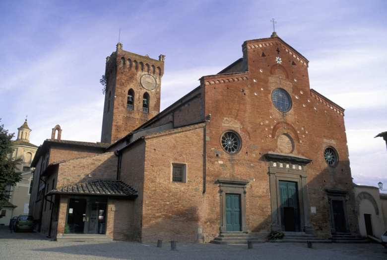 Chiese della Toscana: scopri i luoghi della fede   Visit ...