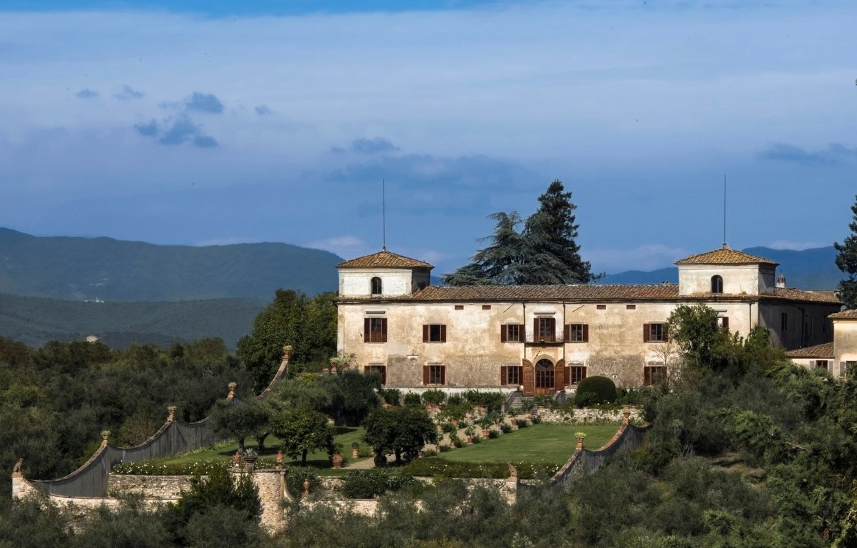 12 wedding venues in and around Florence | Visit Tuscany