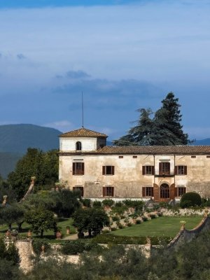 Bagno a Ripoli | Visit Tuscany