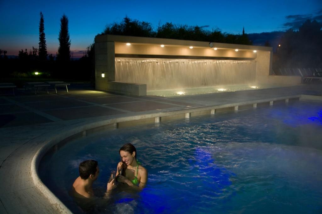 Terme grotta giusti a monsummano visit tuscany - Grotta giusti piscina ...