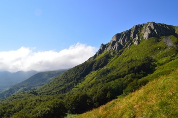 the appenines