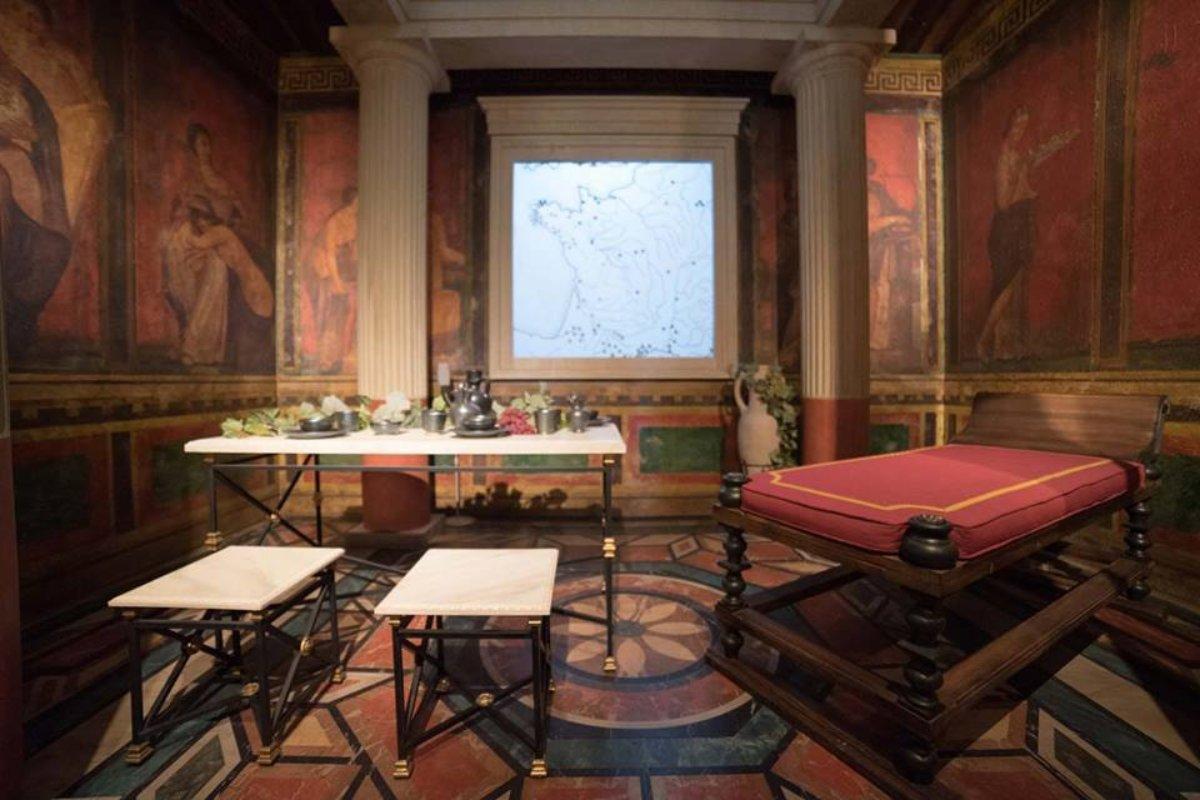 Museo Del Vino.Bolgheri Wine Museum Visit Tuscany