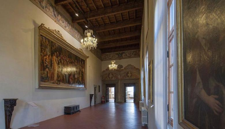 Museum of Medieval and Modern Art in Arezzo