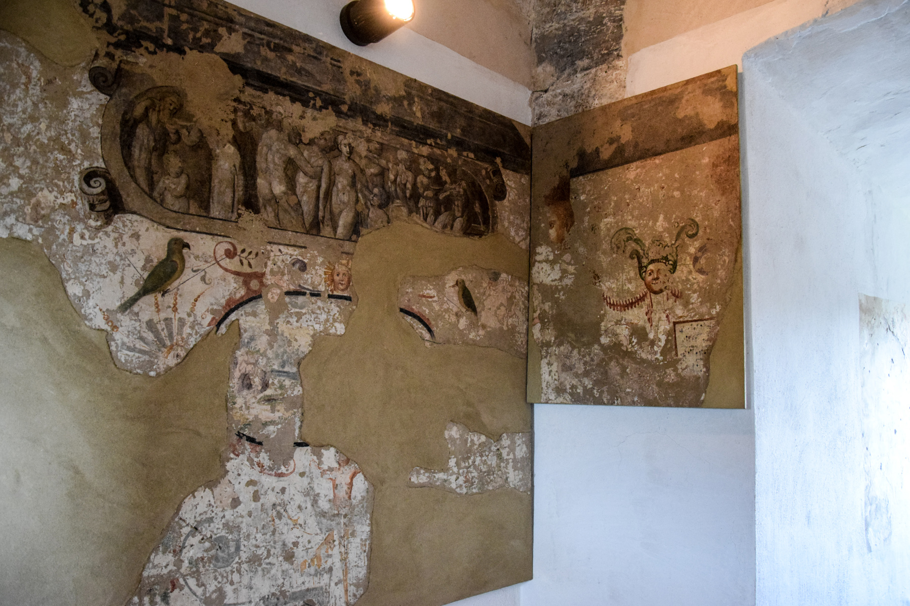 Orsini Fortress and Medieval and Renaissance Museum | Visit