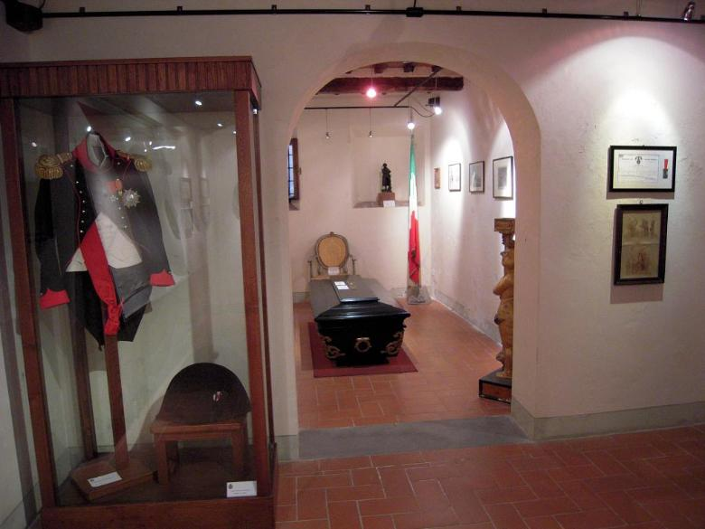 Napoleonic Museum of the Misericordia