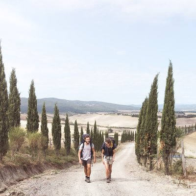 must-see sights on the Via Francigena