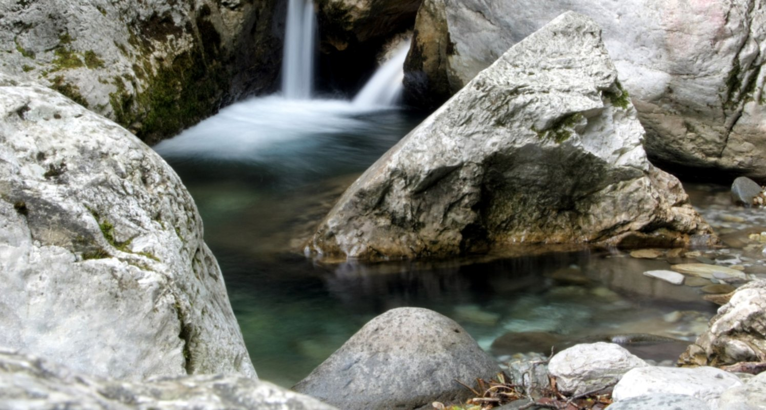 Orrido di Botri: a natural canyon near Lucca | Visit Tuscany
