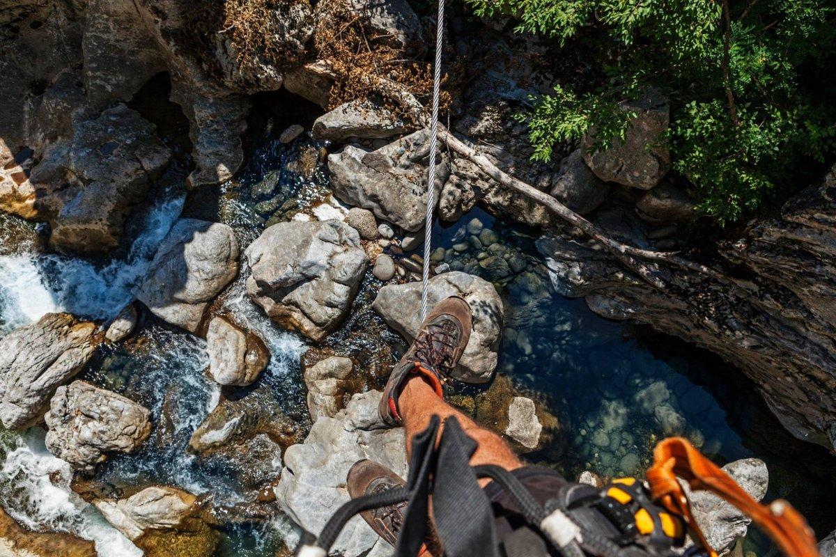 Strette di cocciglia visit tuscany - Canyon park parco avventura bagni di lucca lu ...