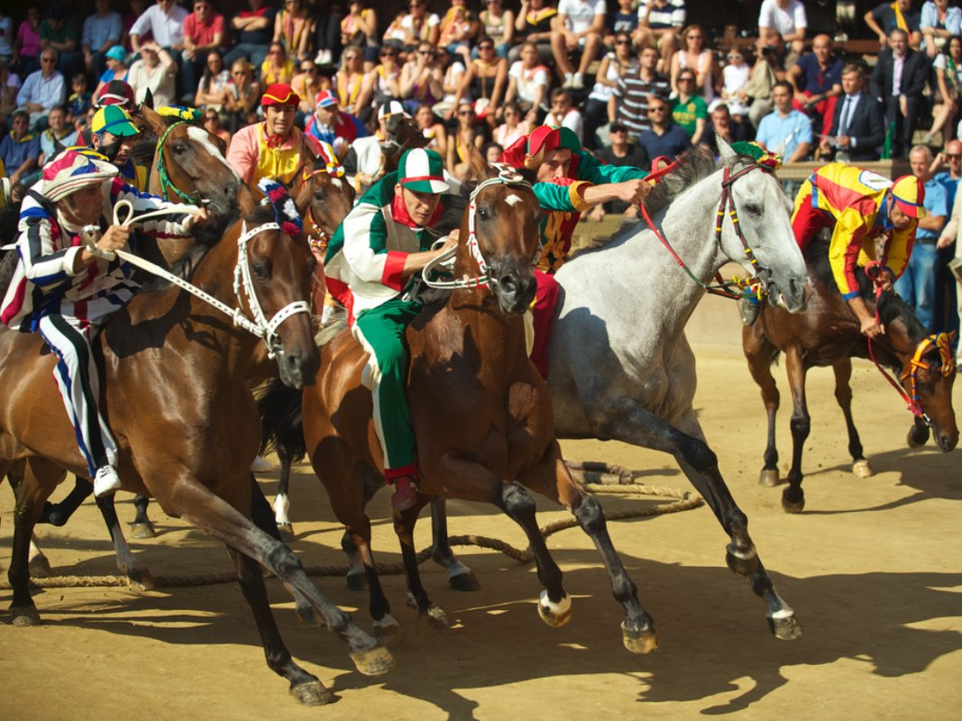 palio competitions siena