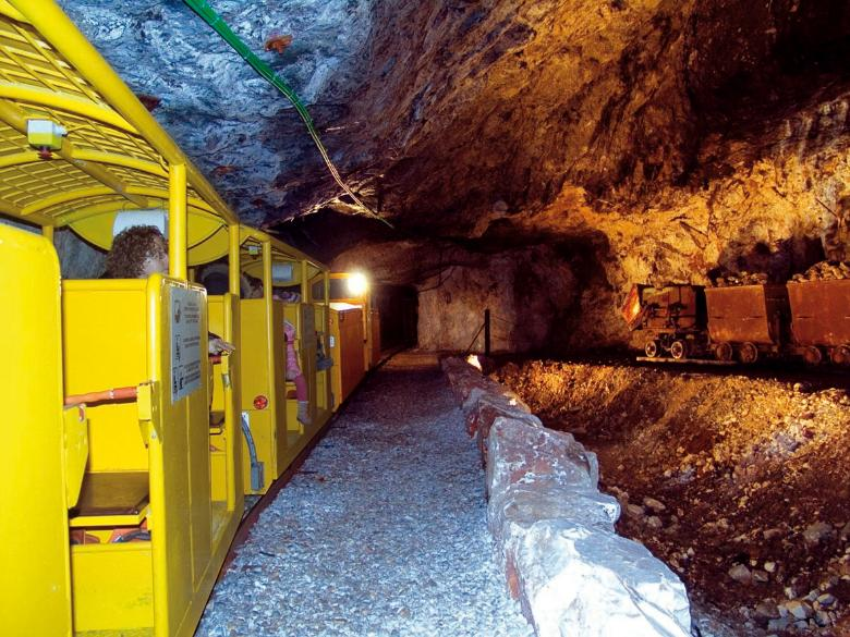 San Silvestro Archaeological and Mining Park