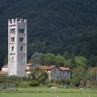 Church of Santa Maria a Diecimo