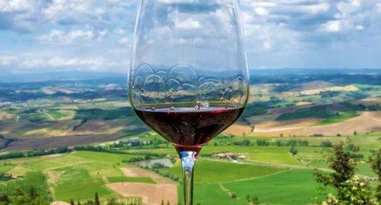 Brunello di Montalcino Wine