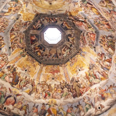 Art and culture in Tuscany - top