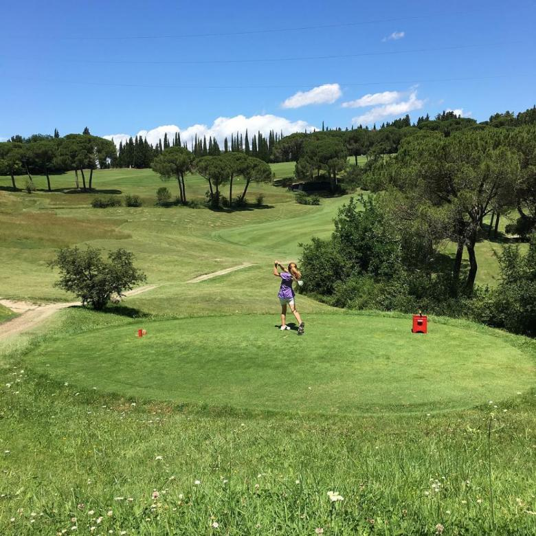 Ugolino Golf Club