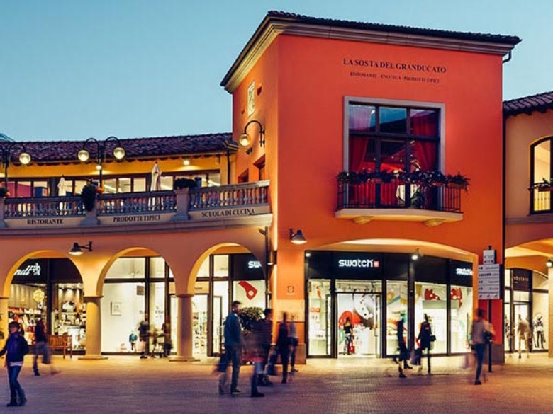 Shopping Outlets and Malls in Tuscany | Visit Tuscany